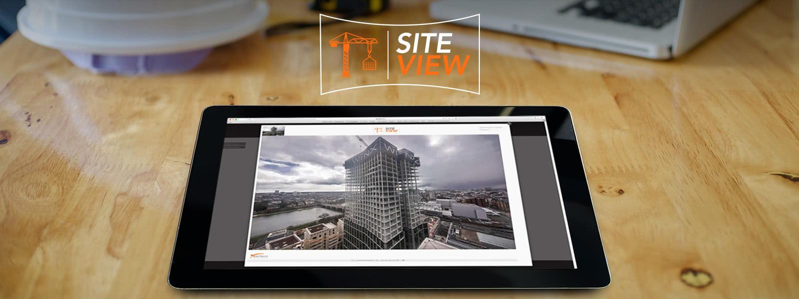 Mbm Panterra Llc Online Construction Webcam Features